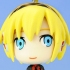 Game Characters Collection Mini: Aigis School Uniform Ver.