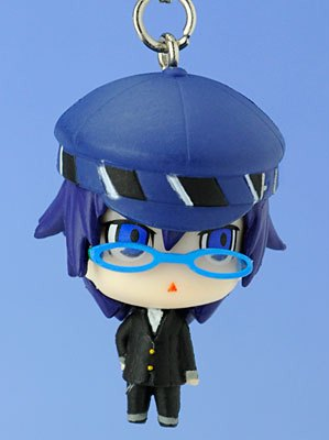 main photo of Game Characters Collection Mini: Shirogane Naoto