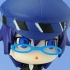 Game Characters Collection Mini: Shirogane Naoto