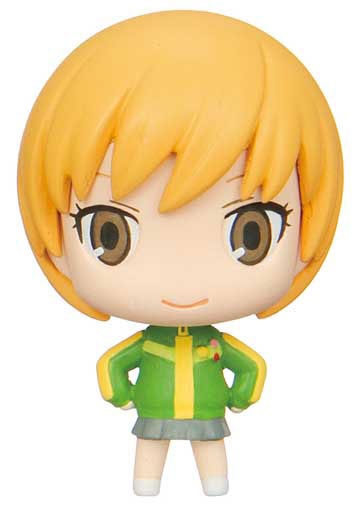 main photo of Game Characters Collection Mini: Satonaka Chie