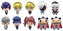 photo of Game Characters Collection Mini: Aigis School Uniform Ver.
