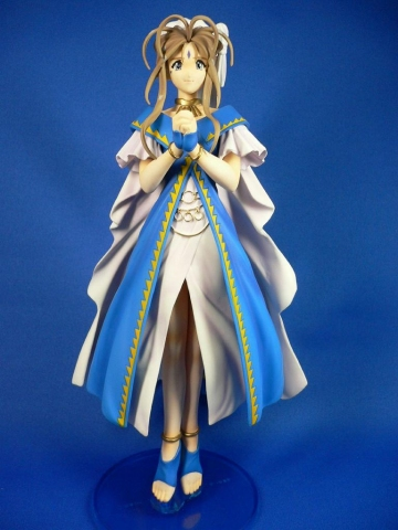 main photo of Belldandy TV Version Goddess Dress Specification Ver.