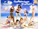 photo of ONE COIN FIGURE Dead or Alive Xtreme Beach Volleyball: Kasumi
