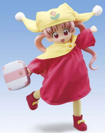 main photo of Punit Collection Figure: Princess Silver