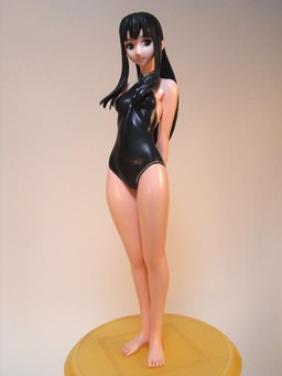 main photo of Futami Eriko Swimsuit Ver.
