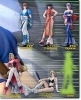 photo of HGIF Dead or Alive Ultimate: Kasumi White Ver
