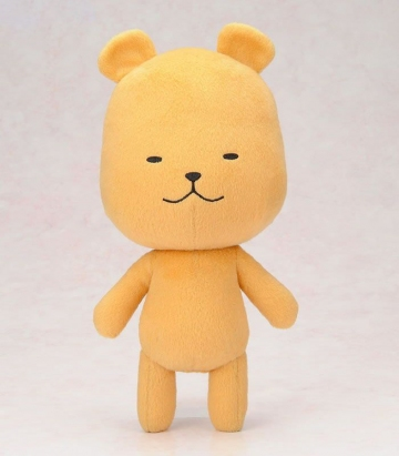 main photo of Fujioka Plushie