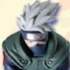 Naruto Real Collection 3: Kakashi Hatake