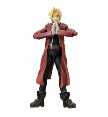 main photo of Play Arts Kai Edward Elric
