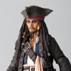 photo of Sci-Fi Revoltech No.025 Jack Sparrow