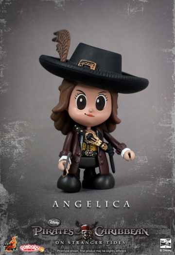 main photo of CosBaby: Pirates of the Caribbean /On Stranger Tides: Angelica