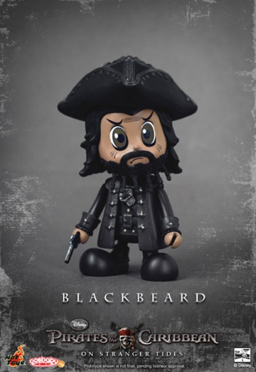 main photo of CosBaby: Pirates of the Caribbean /On Stranger Tides: Blackbeared