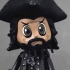 CosBaby: Pirates of the Caribbean /On Stranger Tides: Blackbeared