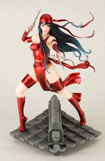 main photo of Marvel x Bishoujo Elektra