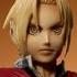 Play Arts Kai Edward Elric