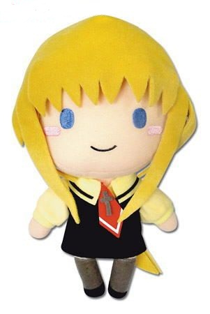 main photo of Kamio Misuzu Plush