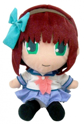 main photo of Yuri Plush