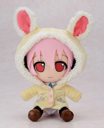 main photo of Nitroplus Plushie Series 03: Super Sonico ver.3
