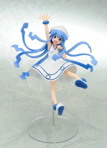 main photo of Ika Musume