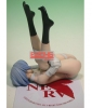 photo of Rei Ayanami In Bandage