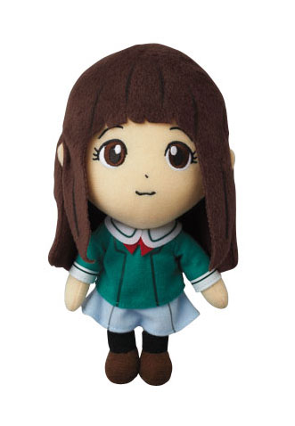 main photo of Miho Azuki Plush