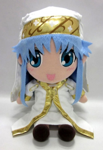 main photo of Index Plush
