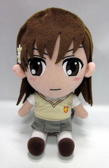main photo of Misaka Mikoto Plush