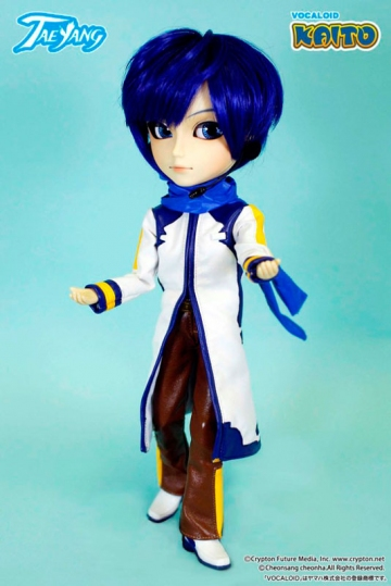 main photo of Taeyang Kaito