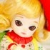 Ball-jointed Doll Ai: Apple blossom
