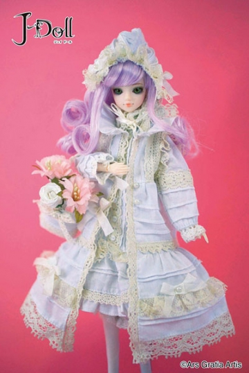main photo of J-DOLL: Artemis