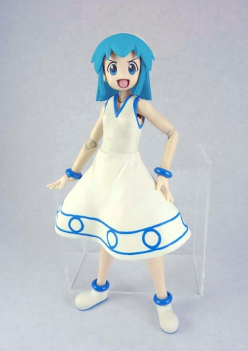 main photo of Ika Musume Miyazawa LE Short Hair Ver.