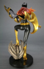 photo of DC COMICS Bishoujo Statue Batgirl Black ver.