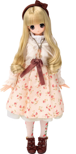 main photo of Ex Cute Secret Wonderland Chiika DS ver.
