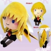 photo of Kamio Misuzu Plush