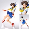 photo of Kinu Nishimura Collection GIRL-FIGHTING Sakura Kasugano