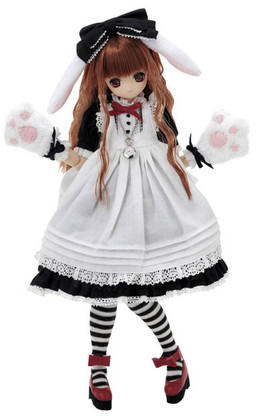 main photo of Ex☆Cute Classic Alice Himeno Tick Tock Rabbit Ver.