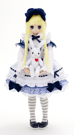 main photo of Ex☆Cute Koron Classic Alice