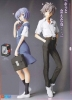 photo of PM Figure Vol.4 Ayanami Rei