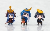 photo of Nendoroid PLUS: Lucky Star Cosplay Charm Series 2: Hiiragi Tsukasa Touhoku Ver.