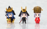 photo of Nendoroid PLUS: Lucky Star Cosplay Charm Series 2: Hiiragi Kagami Kyuushuu Ver.
