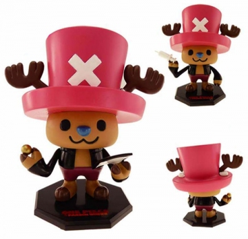 main photo of One Piece x Panson Works: Chopper