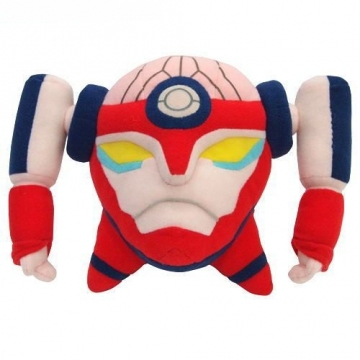 main photo of Gurren-lagann the Movie Lagann Plush