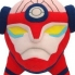 Gurren-lagann the Movie Lagann Plush