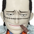 One Piece World Collectable Figure Vol. 16: Crocodile