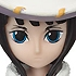 ne Piece World Collectable Figure Vol. 16: Nico Robin