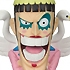 One Piece World Collectable Figure Vol. 16: Mr.2 Bon Kure