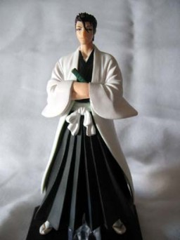 main photo of Bleach Characters 3: Aizen Sousuke