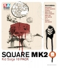 photo of Square MK2 Kid Sarge