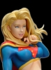photo of Supergirl