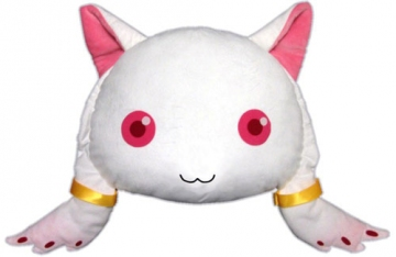 main photo of Kyuubey Cushion